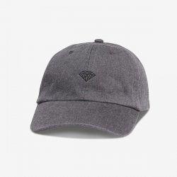 DMD CAP ADJ BRLLNT HEATHRD CHR - Click for more info