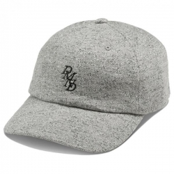 DMD CAP ADJ SERIF HTH GRY - Click for more info