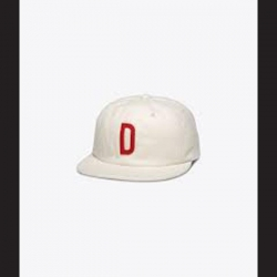 DMD CAP ADJ HOME TEAM WHT - Click for more info