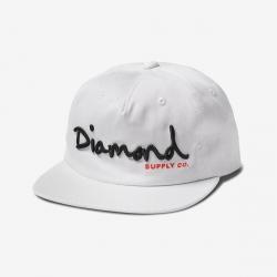 DMD CAP ADJ OG SCRIPT SUM19 WT - Click for more info