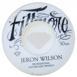 FILLMORE WHL WILSON WT/BK 50MM - Click for more info