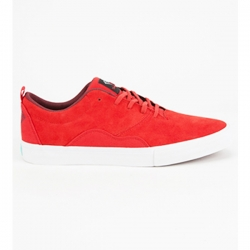 DMD SHOE LAFAYETTE RED 12 - Click for more info