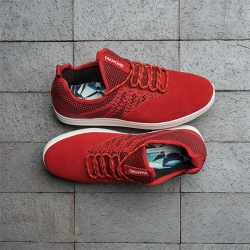DMD SHOE ALL DAY RED 10 - Click for more info
