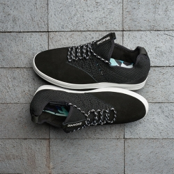DMD SHOE ALL DAY BLK 12 - Click for more info