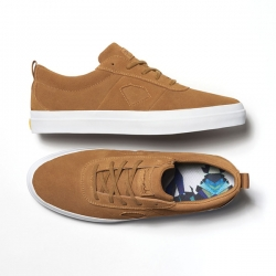 DMD SHOE ICON LT BRN 08 - Click for more info