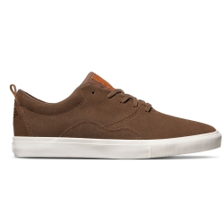 DMD SHOE LAFAYETTE BRN 08.5 - Click for more info