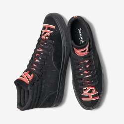 DMD SHOE SELECT HI DTH WSH 12 - Click for more info