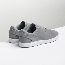 DMD SHOE GRAPHITE DK GRY 07 - Click for more info