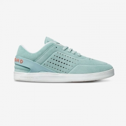 DMD SHOE GRAPHITE AQUA 10 - Click for more info
