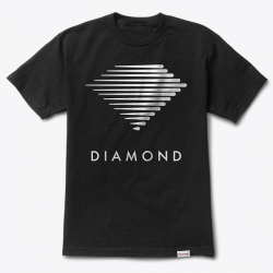 DMD TEE WESTWIND LOGO BLK M - Click for more info