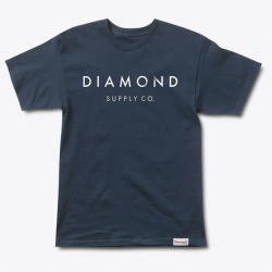 DMD TEE YACHT TYPE NVY L - Click for more info