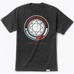 DMD TEE WORLDS BEST BLK L - Click for more info