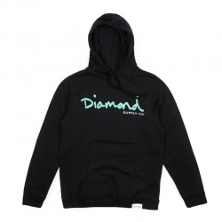 DMD SWT HD OG SCRIPT BLK XXL - Click for more info
