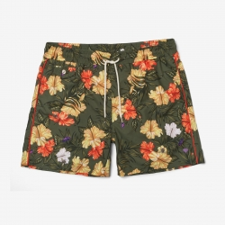 DMD SHORT ALOHA FLORAL L - Click for more info
