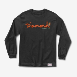 DMD LS TEE PRDSE OG SCRP BK XL - Click for more info