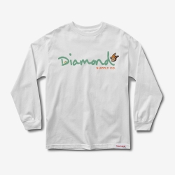 DMD LS TEE PRDSE OG SCRP WT XL - Click for more info