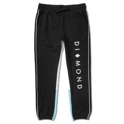 DMD SWT PANT FORDHAM BLK L - Click for more info