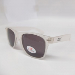 SML SUNGLASSES HANGVR CLR FRST - Click for more info
