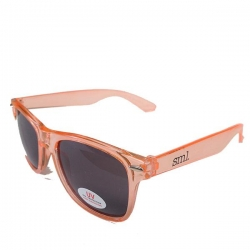 SML SUNGLASSES HANGVR CLR ORG - Click for more info