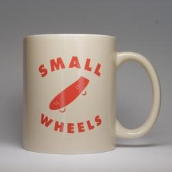 SML COFFEE MUG CRM/ORG - Click for more info