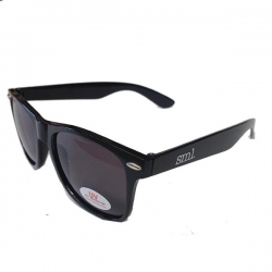 SML SUNGLASSES HANGVR BLK - Click for more info