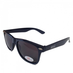 SML SUNGLASSES HANGVR NVY - Click for more info