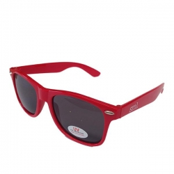 SML SUNGLASSES HANGVR RED - Click for more info