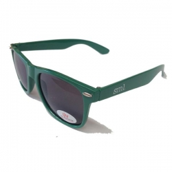 SML SUNGLASSES HANGVR GRN - Click for more info