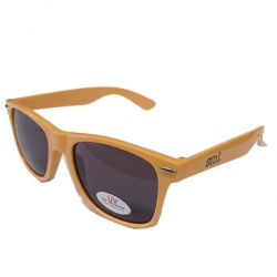 SML SUNGLASSES HANGVR YEL - Click for more info