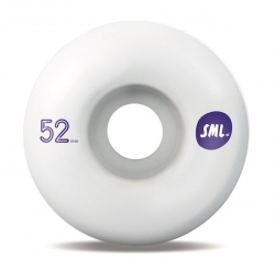 SML WHL GROCERY BAG 52MM - Click for more info