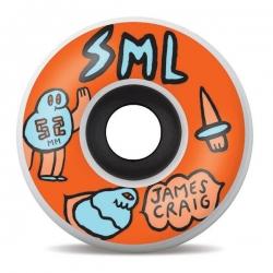 SML WHL LUCAS CRAIG SKNY 52MM - Click for more info