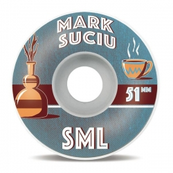 SML WHL DONTA SUCIU SKNY 51MM - Click for more info