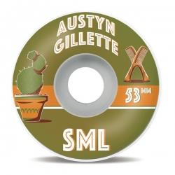 SML WHL DONTA GLTTE WIDE 53M - Click for more info