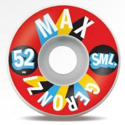 SML WHL MARQUEE GERONZI WD 52M - Click for more info