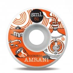 SML WHL ELNA AMRANI OG WIDE 51 - Click for more info