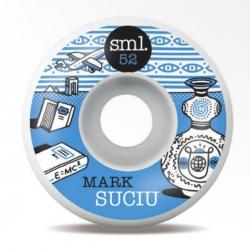 SML WHL ELNA SUCIU OG SKIN 52M - Click for more info