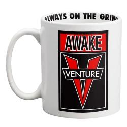 VNT COFFEE MUG AWAKE - Click for more info