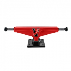 VNT TRK LOW TRK & FLD RED 5.25 - Click for more info