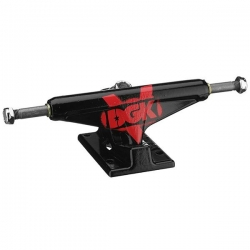 VNT TRK LOW DGK BLK 5.25 - Click for more info