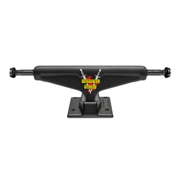 VNT TRK HI CREST BLK 5.25 - Click for more info