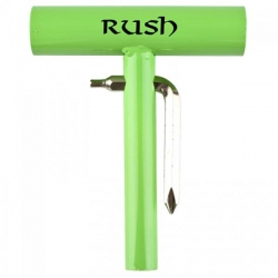 RUS SKATE TOOL NEON GREEN - Click for more info
