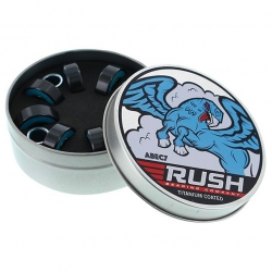 RUS BEARING ABEC 7 TIN - Click for more info
