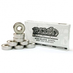 RUS BEARING CERAMIC - Click for more info