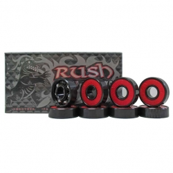 RUS BEARING HYBRID - Click for more info