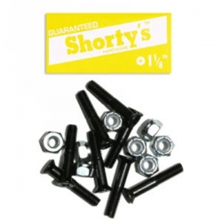 SHO BOLT ALLEN 1 1/8 INCH - Click for more info