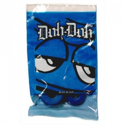 DOH DOH BUSHING 88 BLU - Click for more info