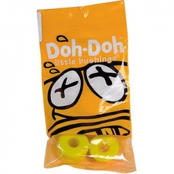 DOH DOH BUSHING 92 YEL - Click for more info