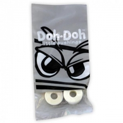 DOH DOH BUSHING 98 WHT - Click for more info