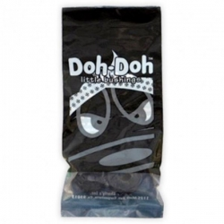 DOH DOH BUSHING 100 BLK - Click for more info