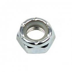SHO AXLE NUT - Click for more info